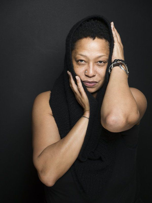 """Lisa Fischer (@lisafischersing) 