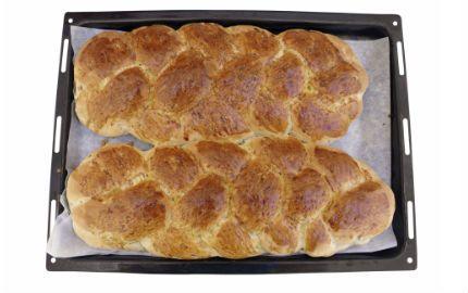 Höga, fina bröd