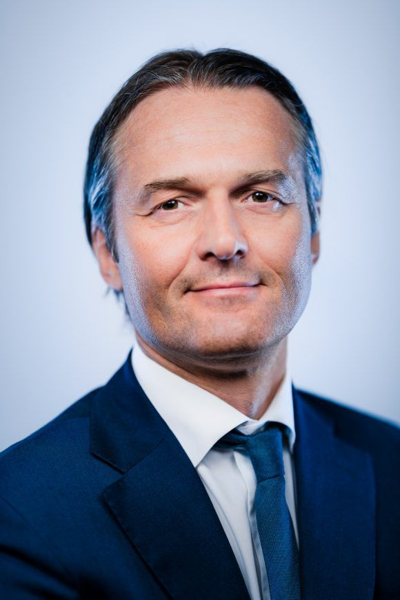 Saab To Appoint Christian Hedelin As New Chief Strategy Officer Masters In Business Administration Chalmers University Gothenburg University