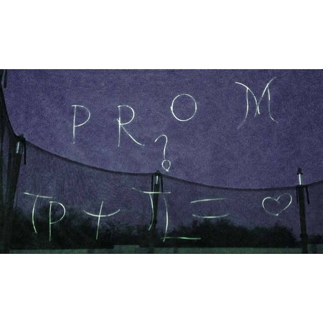 Prom asking: Crafts Ideas, Prom Asking