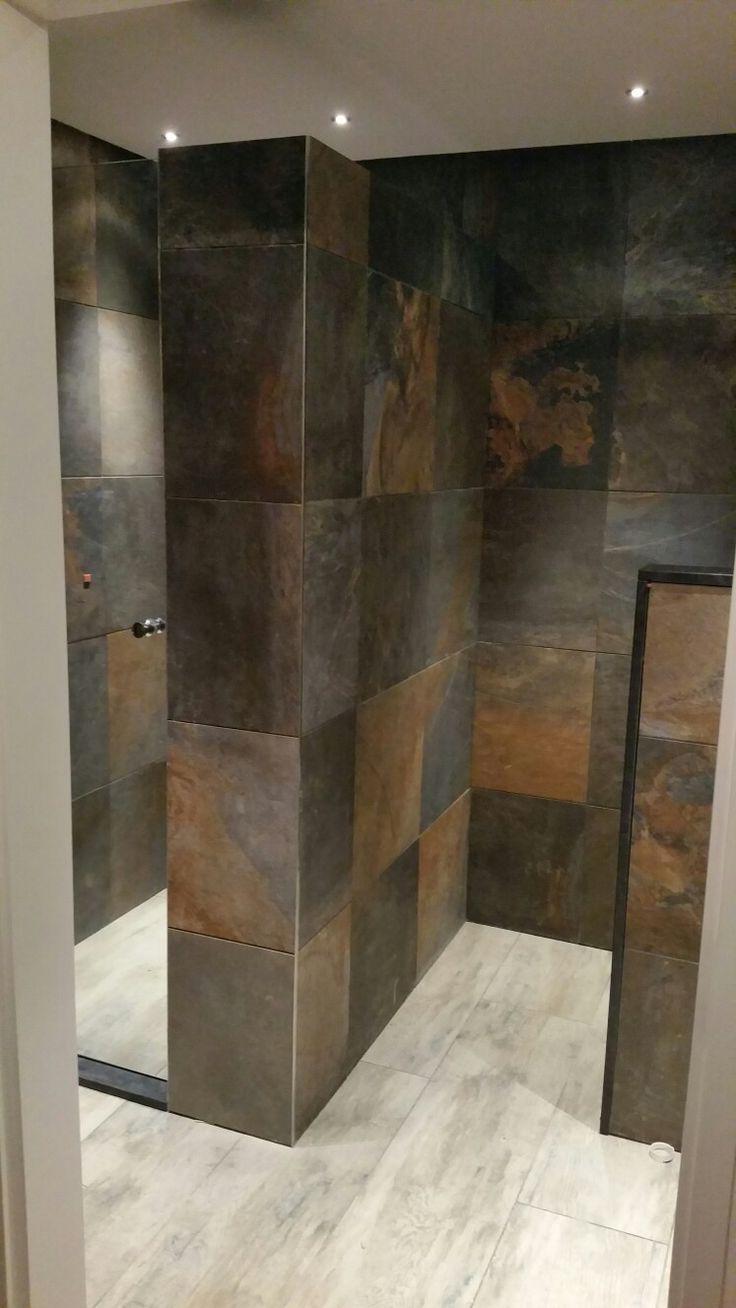 17 beste idee n over kleine landelijke badkamers op pinterest landelijke badkamer decoraties - Outs kleine ruimte ...