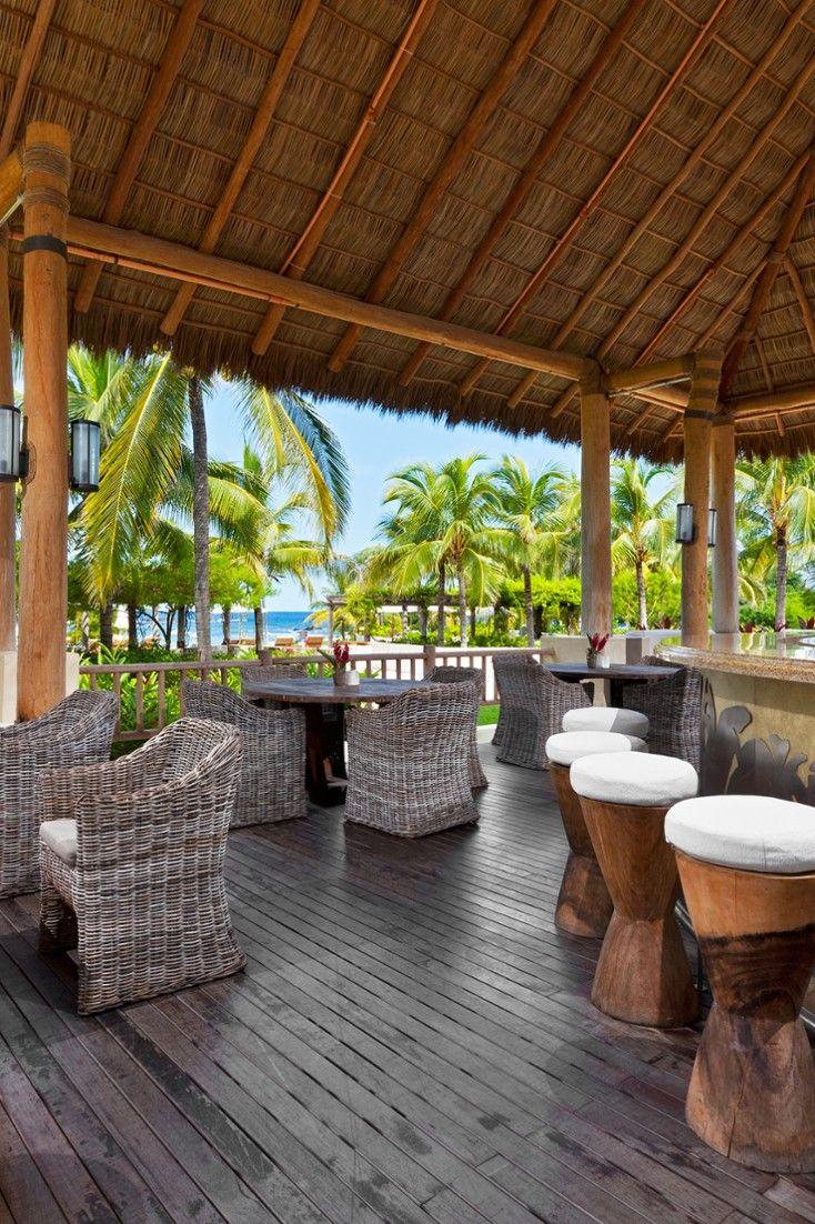 St. Regis Punta Mita Resort (Punta de Mita, Mexico) #Jetsetter