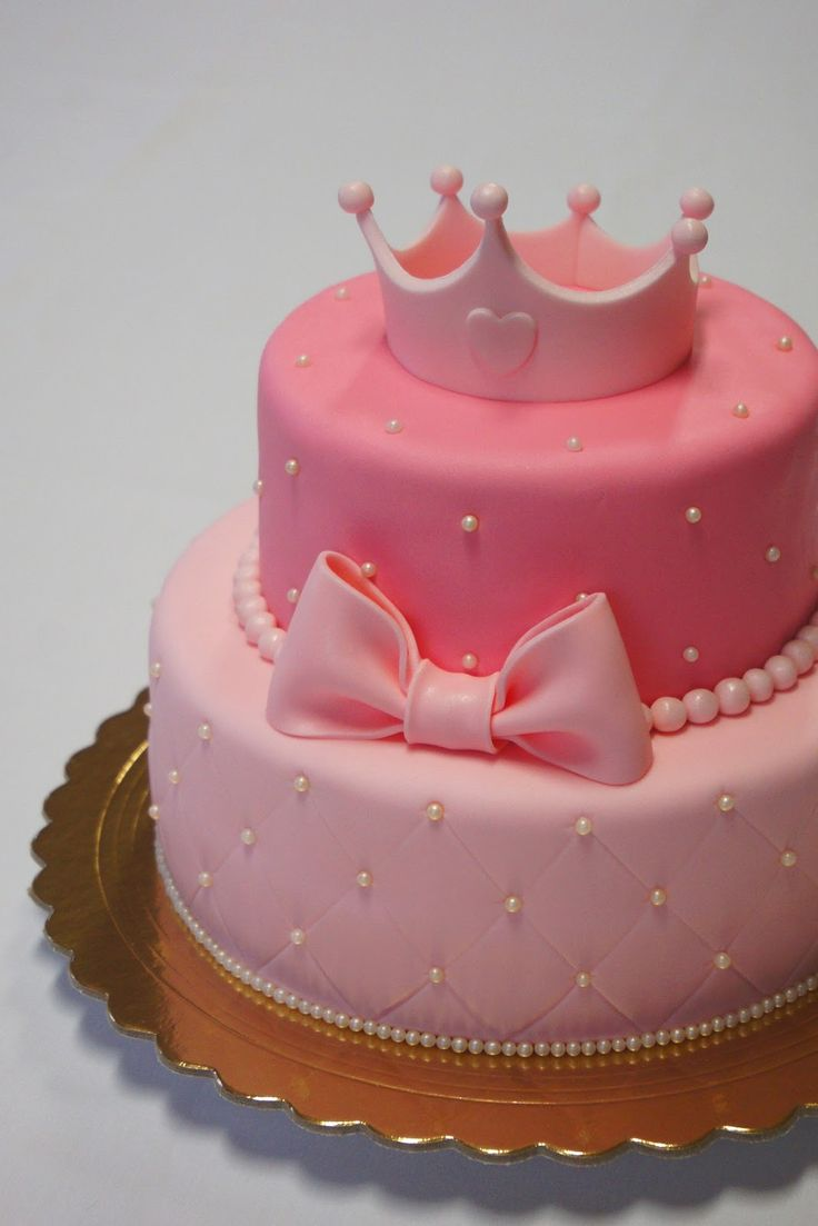 Menina Framboesa: princesas | princess cake  #princesscake