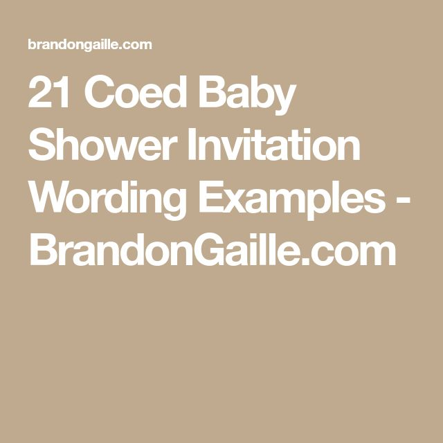 The 25+ best Baby shower invitation wording ideas on Pinterest - baby shower invitation letter