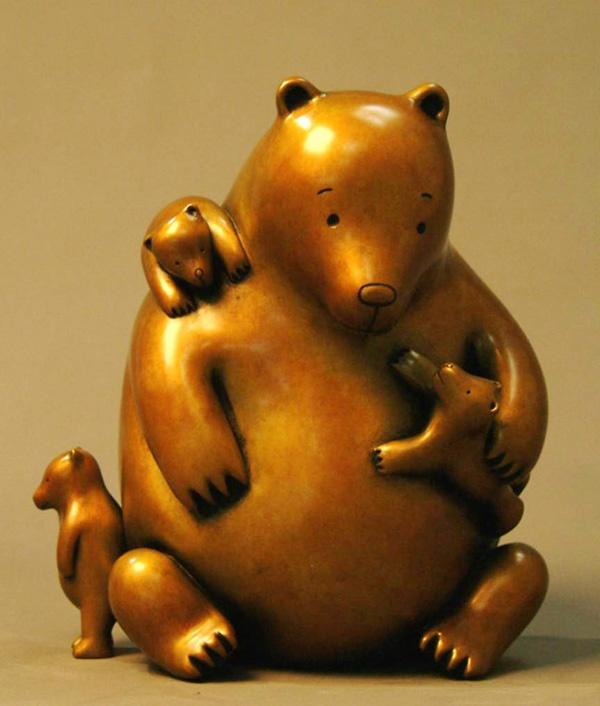 : Tom Otterness