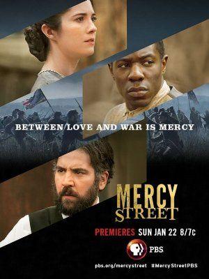 Watch Mercy Street: Season 2 Online | mercy street: season 2 | Mercy Street Season 2 (2017),mercy Street S02 | Director: N/A | Cast: McKinley Belcher III, AnnaSophia Robb, Emily Marie Palmer, Tara Summers