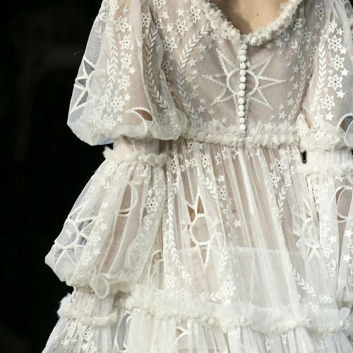 1444 best couture images on pinterest ball dresses for Julian alexander wedding dresses