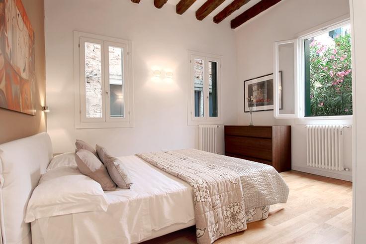 2 - El apartamento Glorioso en Venecia