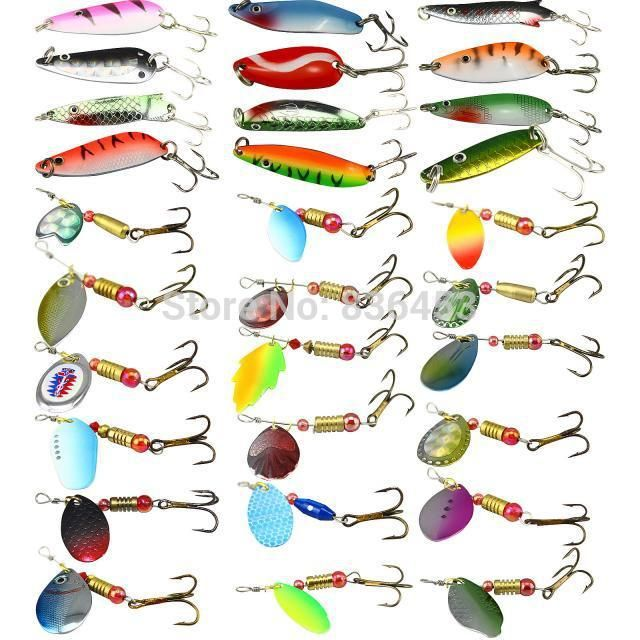 17 best images about fishing lures on pinterest | bass lures, rigs, Hard Baits