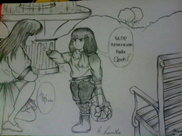 Stop... Child abduction!!!