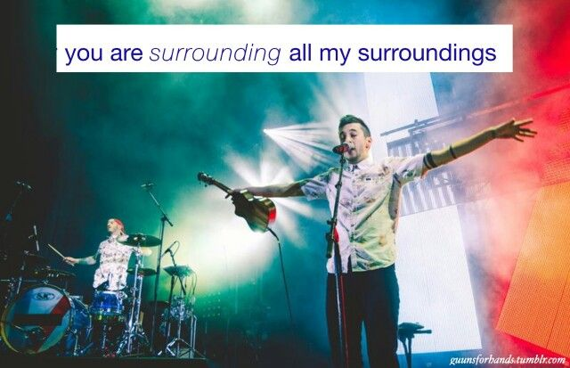 If you don't listen to tøp you're missing out my friend