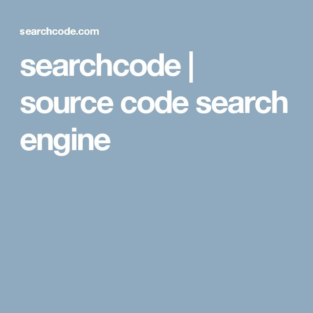 OpenSearchServer | Open Source Search Engine and Search API