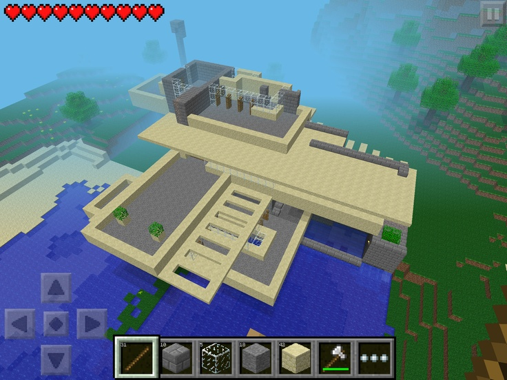 how to make things in minecraft