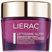 Lierac Liftissime Nutri Επανασχεδιάζει Το Περίγραμμα Του Προσώπου 50ml. Μάθετε περισσότερα ΕΔΩ: https://www.pharm24.gr/index.php?main_page=product_info&products_id=7222