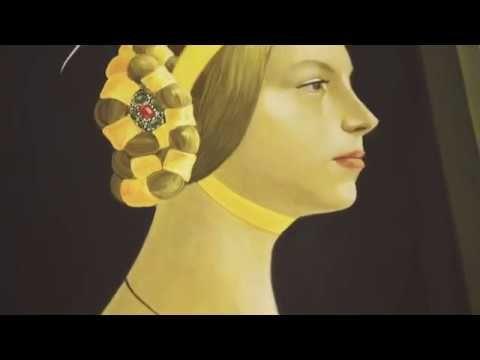 (237) Традиционные техники живописи в современной практике художника: прием «a la prima» - YouTube