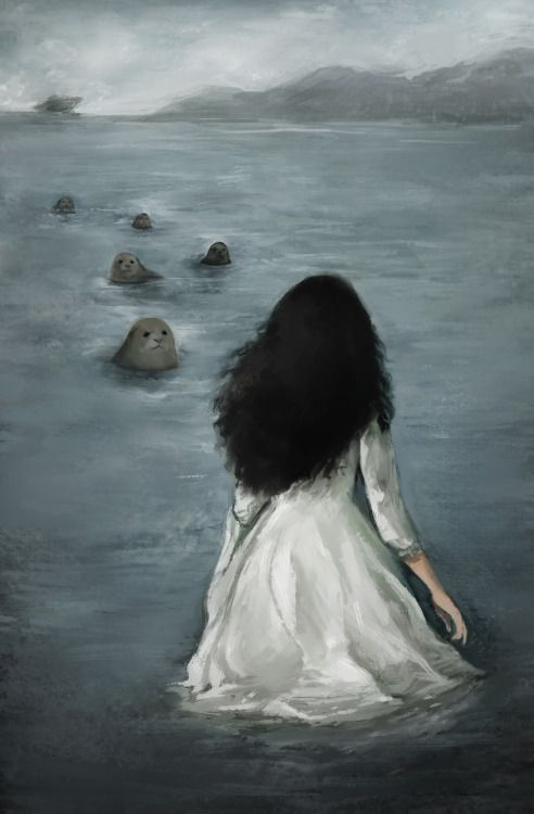 the undying myth of selkies in ireland Posts about philosophy written by atlantic religion  in the christian myth,  similar to those still in use in ireland and the isle of man into the 19thc.