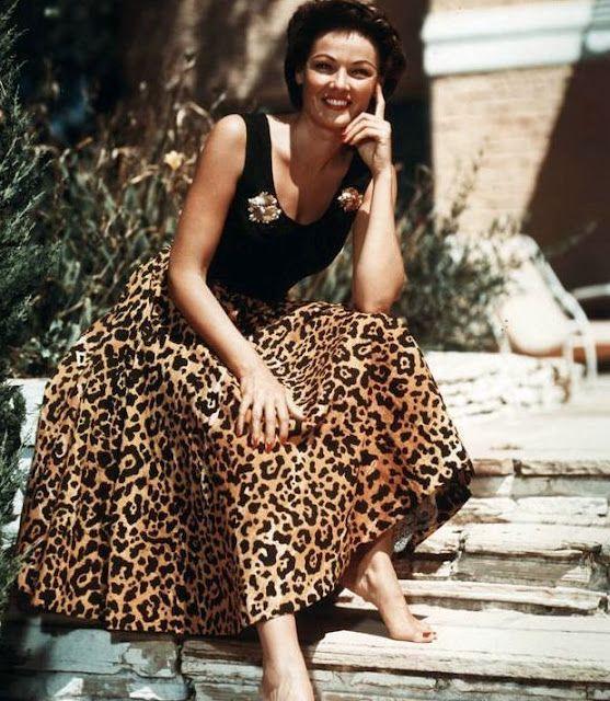 Actress ~ Gene Tierney
