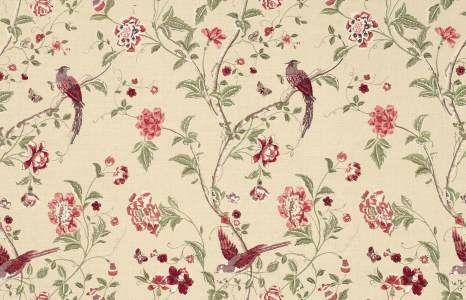 Summer Palace Cranberry