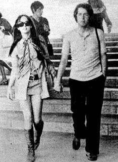 Ex gf Maggie McGivern and Paul   http://beatle-girls.blogspot.com/p/the-girlfriends.html