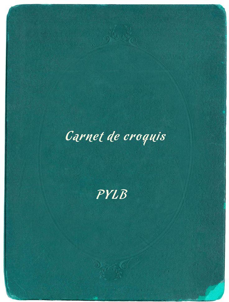 Pylb - Croquis