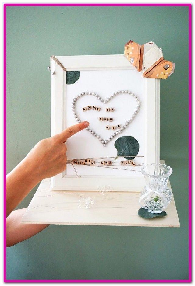 Geschenk Zur Perlenhochzeit Geschenkidee Zur Perlenhochzeit 30
