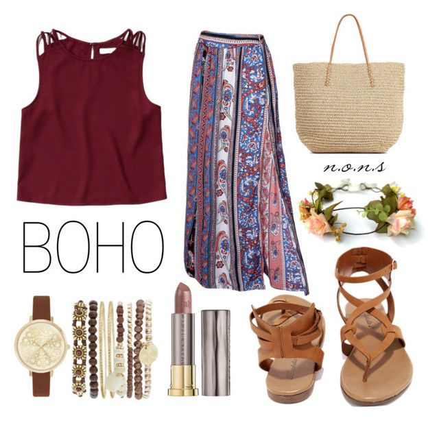 #8 #SIMPSTYLE #NONS by noviaandriani on Polyvore featuring polyvore, fashion, style, Abercrombie & Fitch, Breckelle's, Target, Jessica Carlyle, Urban Decay and clothing
