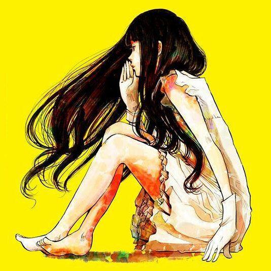 #InioAsano #AsanoInio #浅野いにお#BD #Comics #Manga #コミック #漫画 by remi_komikku