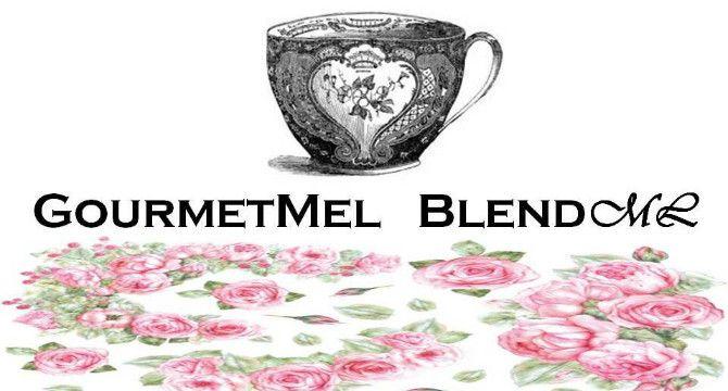 Melania Lopez Precious Tea & Coffee Gourmet Blend