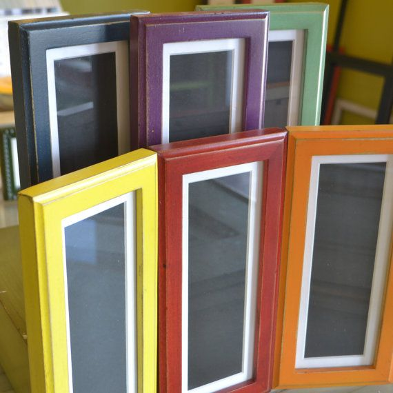 **We can build this frame in any of our colors! Just list your color choice in the Note to Seller box , or select from the drop down boxes.**