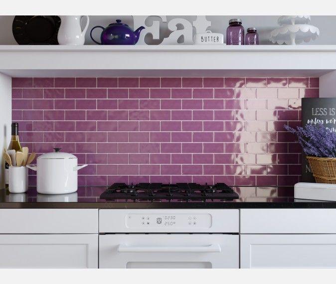 Pin On Kitchen Wall Floor Tiles
