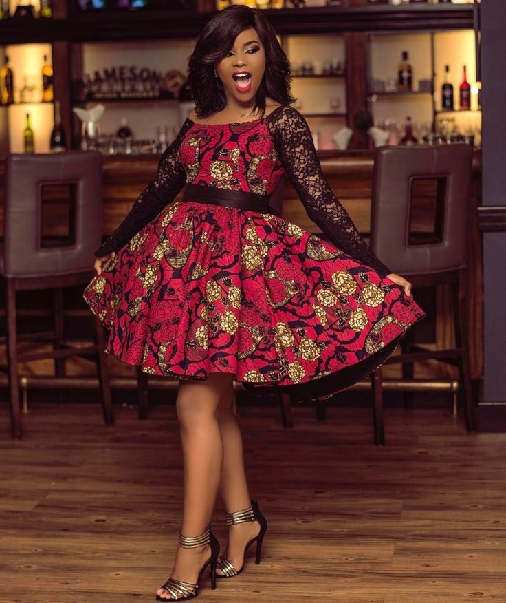 Yes, can we hear you say Gorgeous!Whenever our style game is in need of a little sprucing, we know we can always count on Naija trendyfashionistas to have our backs.Every week, there is always a style that is worth seeing as designers have taken the bold steps of re-branding and...