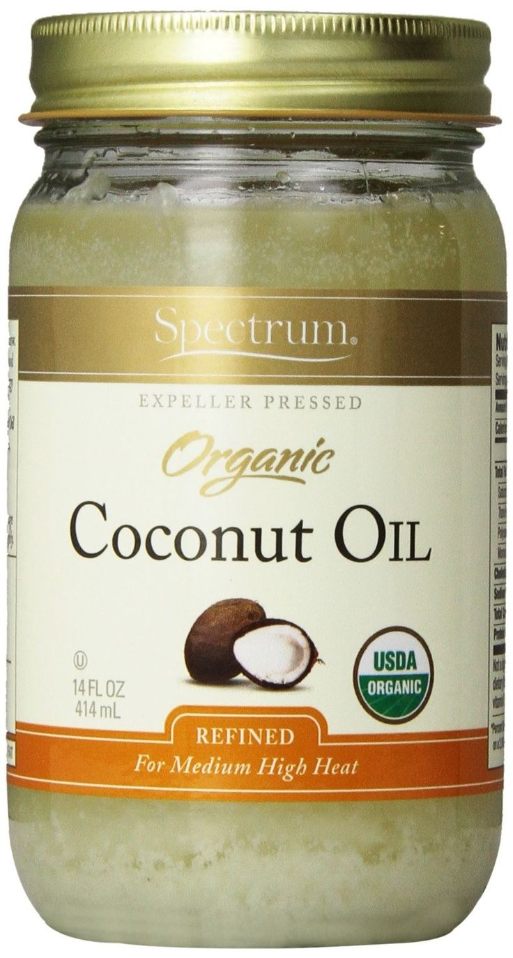 Move over, coconut oil — you have officially been replaced
