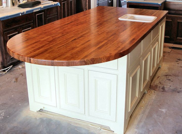 Custom Wood Kitchen Islands 95 best custom wood island tops images on pinterest | butcher