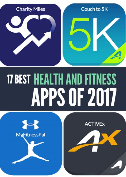 Twitter, Facebook, Instagram, Snapchat—you know all about the big-name apps that help you connect with your loved ones and share your favorite photos and videos. But what about the apps that help you improve your health? 17 Best Health and Fitness Apps of 2017 http://www.active.com/fitness/articles/17-best-health-and-fitness-apps-of-2017?cmp=17N-PB33-S14-T1-D1--1070