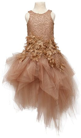 78 Best images about Fancy girls dresses on Pinterest - Illusion ...