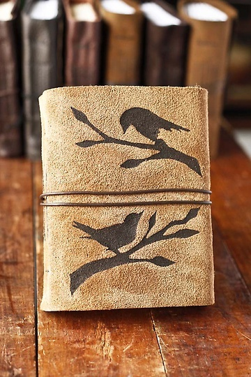 Handmade leather journals                                                                                                                                                                                 More