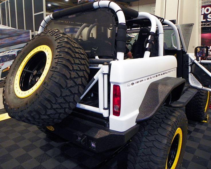 atx  slab beadlock wheels wrapped  mickey thompson xr baja mtz mud terrain tires