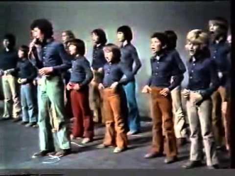 les Poppys - Non Non Rien a Change 1971 unicef