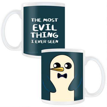 Adventure Time Gunter