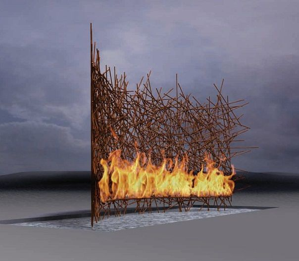 1000 ideas about chimeneas artificiales on pinterest - Chimeneas artificiales ...