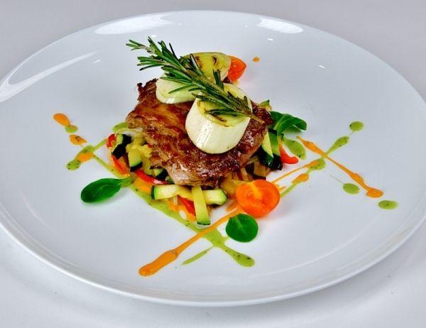 ресторанная подача блюд фото: 18 тыс изображений найдено в Яндекс.Картинках