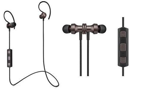 Castile wireless Lamax Beat Prime P-1 au un sunet clar cu un bas profund, raza de actiune de 10m, autonomie de 5 ore, Handsfree, vezi aici pret si review.