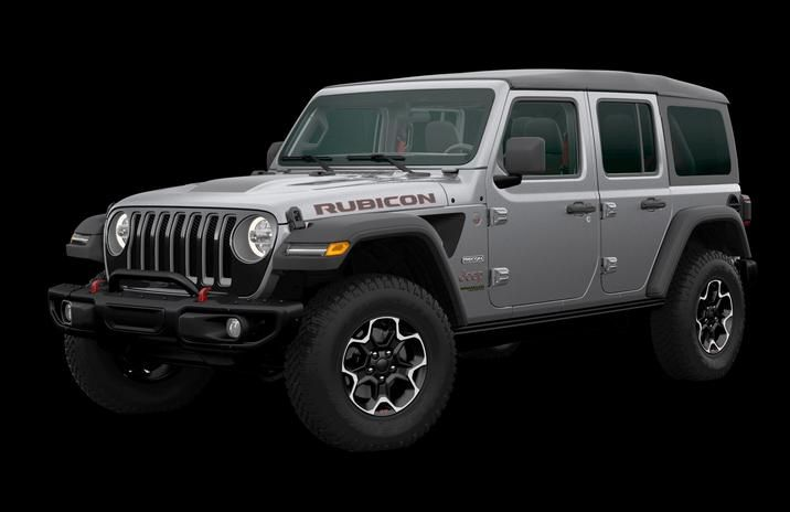 It S Official The Special Edition Jeep Wrangler Rubicon Recon