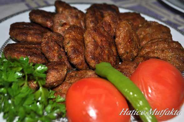 Kuru Köfte Tarifi | Yemek Tarifleri Sitesi | Oktay Usta, Pratik Yemekler