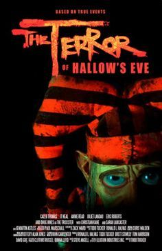 The Terror of Hallow's Eve is a 2017 supernatural horror film directed and co-produced byTodd Tucker from a screenplay byZack Ward (Bethany; Circus Kane; Restoration), based on a story byR…