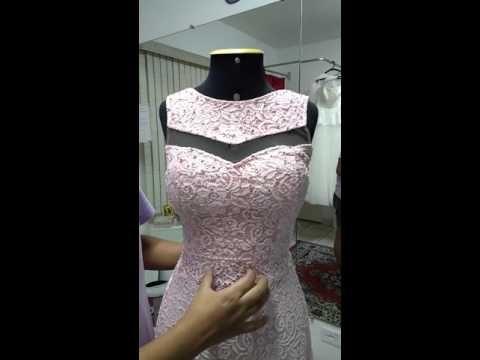 O Vestido cocktail dress - Sugestões de como usá-lo de forma correta. - Ajustes e Consertos de Roupas - Ellegancy Costuras