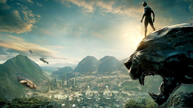 [FULL.HD]!~ Black Panther FULL $ MOVIE