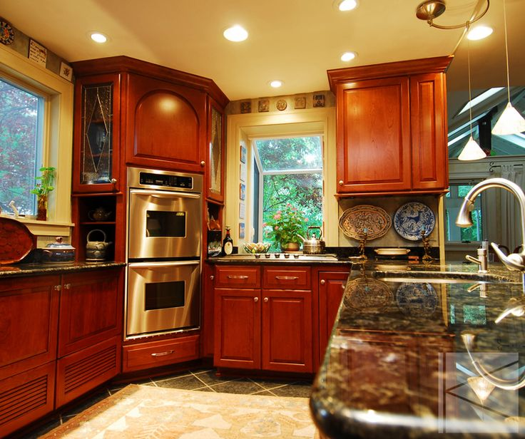 Gorgeous Kitchen Renovation In Potomac Maryland: 31 Best Wheelchair Accessible Kitchen Designs Images On