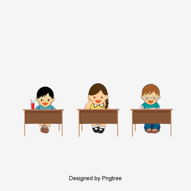Los Ninos De La Escuela De Vectores Clipart De La Escuela Clipart De Ninos Nino Png Y Psd Para Descargar Gratis Pngtree เด ก ภาพประกอบ การออกแบบปก