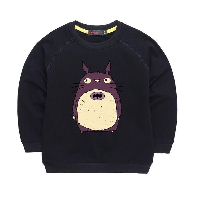 10 Colors Totoro Cute Hoodies   Totoro merchandise, Dragon